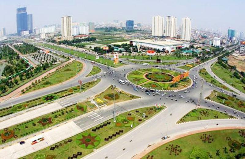 UBND Hà Nội yêu cầu hoàn thành đồ án Quy hoạch chung đô thị HòaLạc