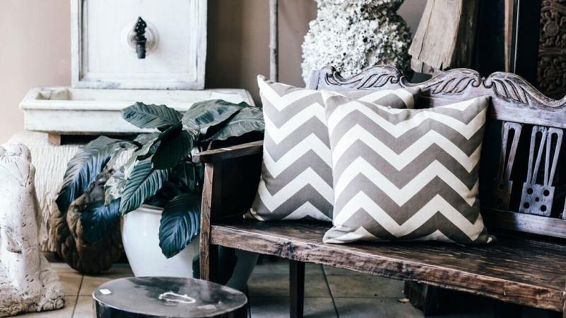 """9 cách để giới thiệu các yếu tố """"bộ tộc"""" xinh đẹp vào nội thất nhàbạn"""